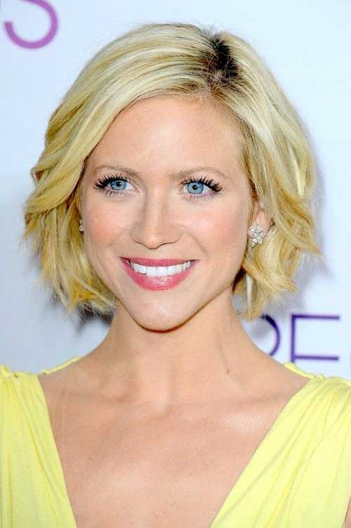 Best Bob Hairstyles with Loose Waves