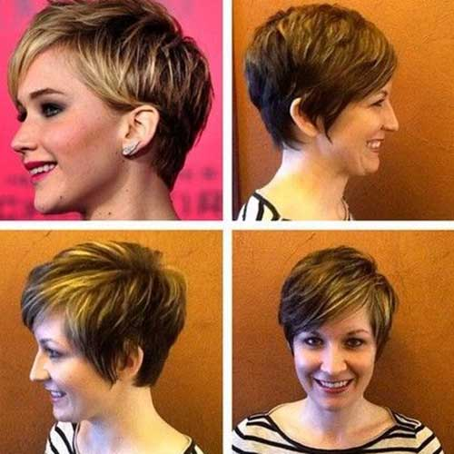 Hairstyles For Short Hair Dodie : Hairstyles Bob With Bangs Best Hairstyles Collections