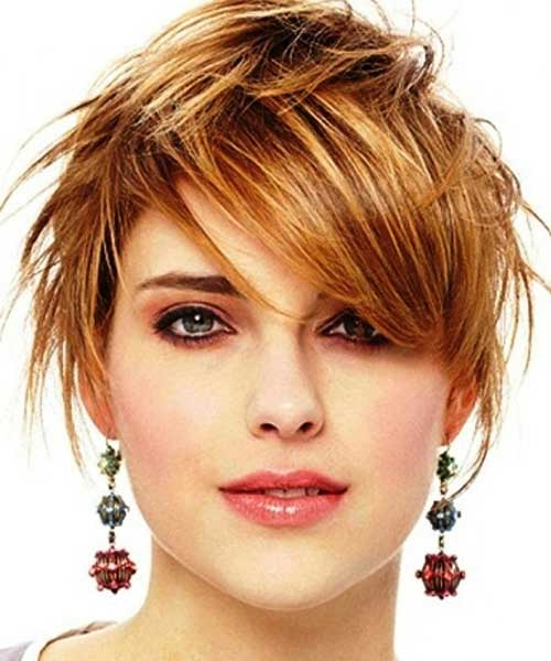 Hair round face hairstyles on layered bob hairstyles for oval faces