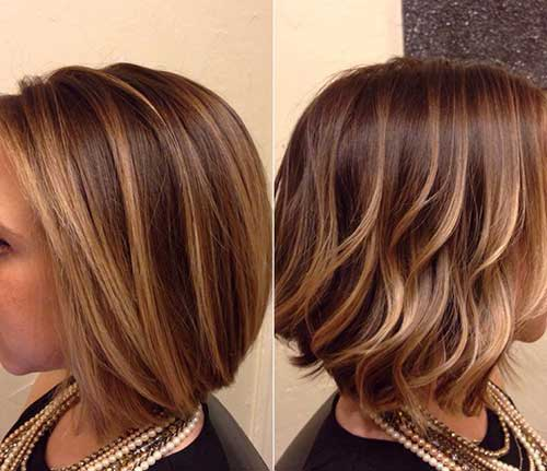 Hairstyles Highlights 2017 : ... Hair besides 2017 Lob Layered Hairstyles. on 2017 medium hair cuts