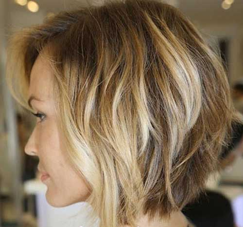 20+ Balayage Bob Hair - Hairstyles