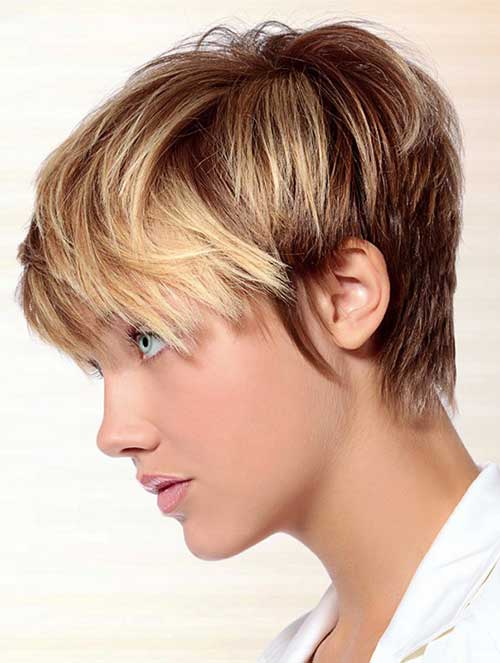 Very Popular Short Straight Haircuts | The Best Short Hairstyles for Women 2017 - 2018