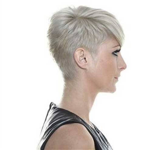 Very Short Hairstyles Back View hnczcyw.com