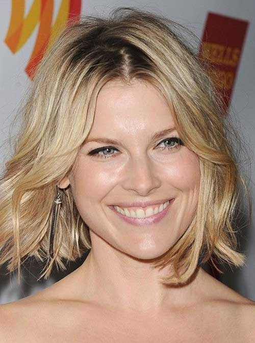 Hairstyles For Short Hair 2017 : 2017 Short Bob Haircuts additionally Flat Twist Short Hairstyles ...