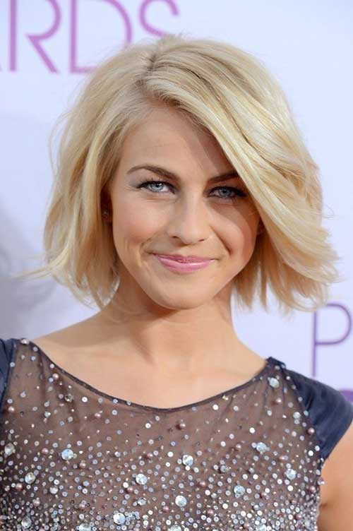 ... Hairstyles For Women. on short edgy hairstyles for heart shaped faces