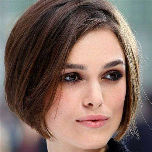 Unique Square Face Short Hairstyles