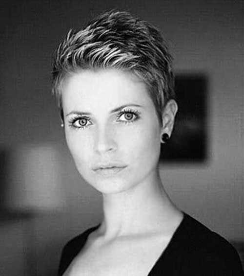 Short Haircuts 2015 The Best Short Hairstyles For Women 2016