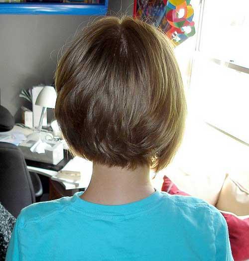 Thin Hair Bob Hairstyles