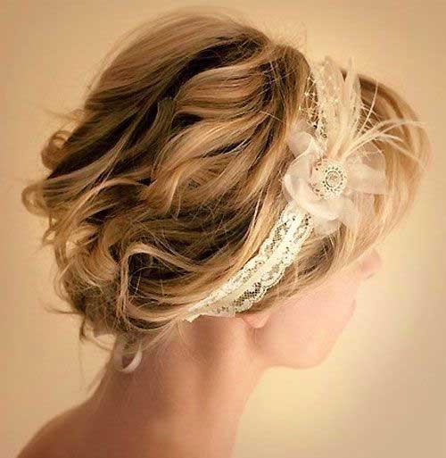 Wedding Bob Hairstyles