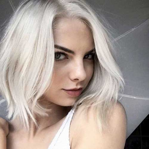 Bob Hairstyles for Women-16