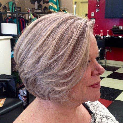 Bob Hairstyles for Women-20