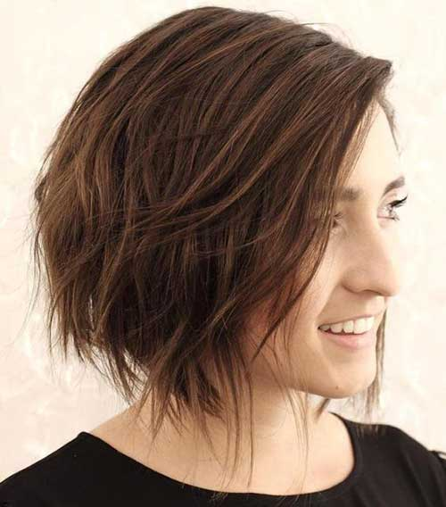 Cute Short Hair Cuts-9
