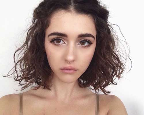 Updos for Bob Hairstyles