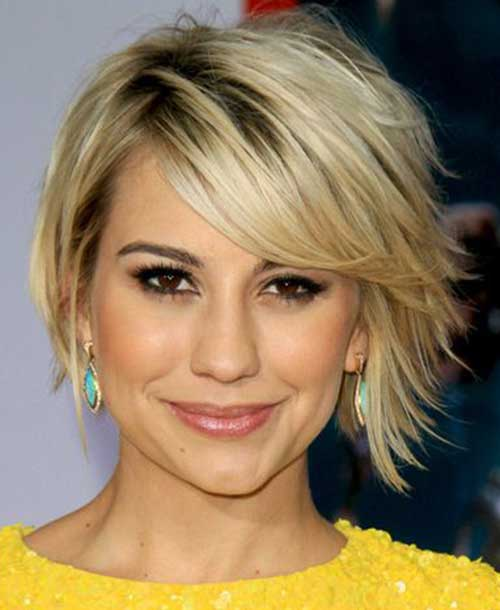 Easy Short Haircuts-10