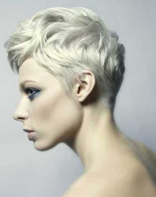 Pixie Cuts for Wavy Hair-10