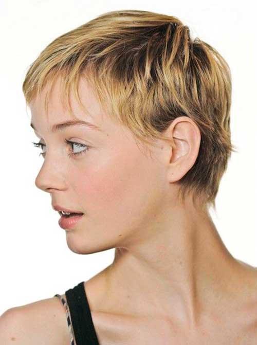 Short Pixie Cuts for Fine Hair-10