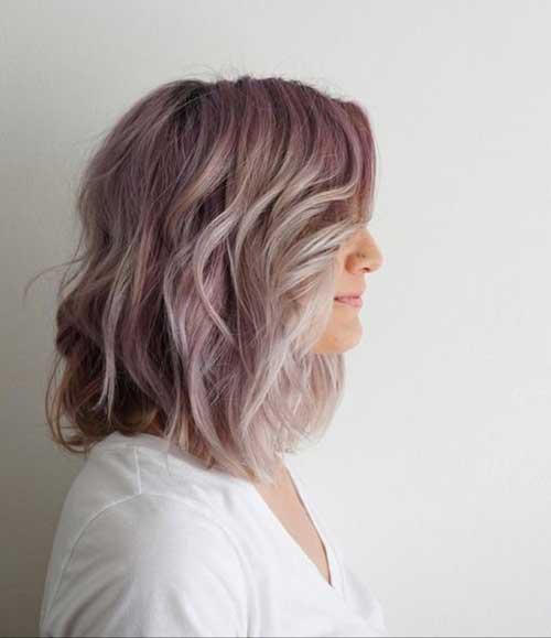 Short Wavy Hairstyles-10