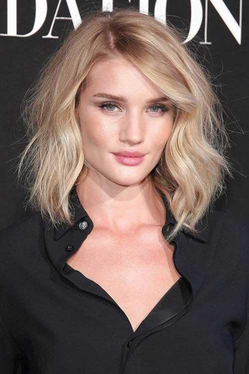 Celebrities Short Hair 2016-11