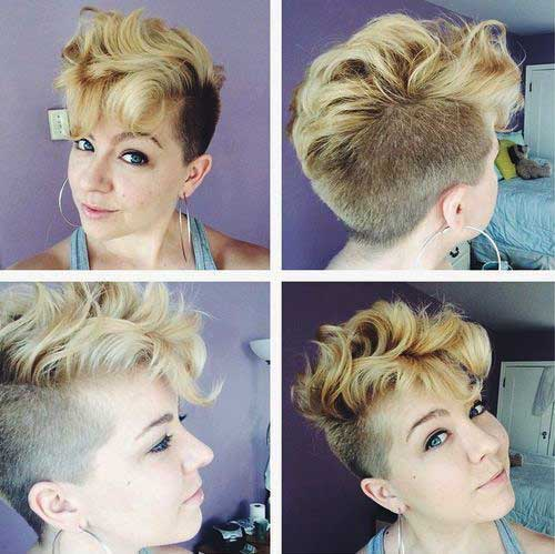 Curly Pixie Hairstyles-11