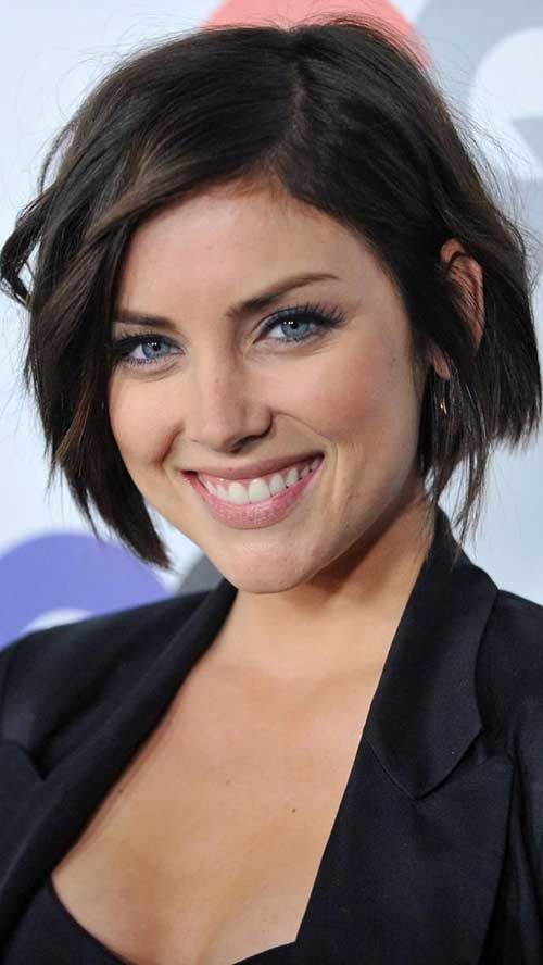 Short Haircuts For Women 2015-11