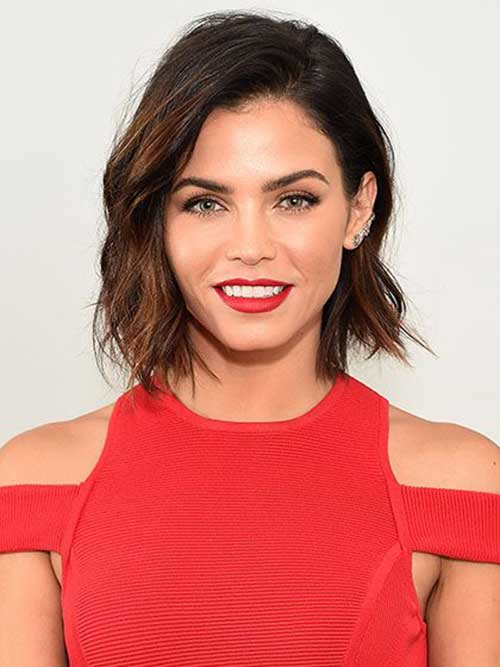 Celebrity with Short Hair-12