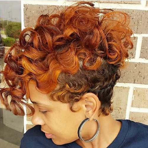 Curly Pixie Hairstyles-12