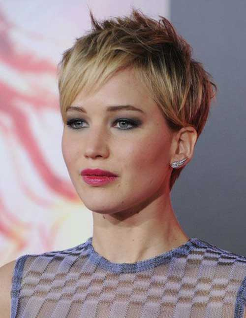 Hairstyles 2017 Pixie Cut : Pixie Cut Styles The Best Short Hairstyles for Women 2016
