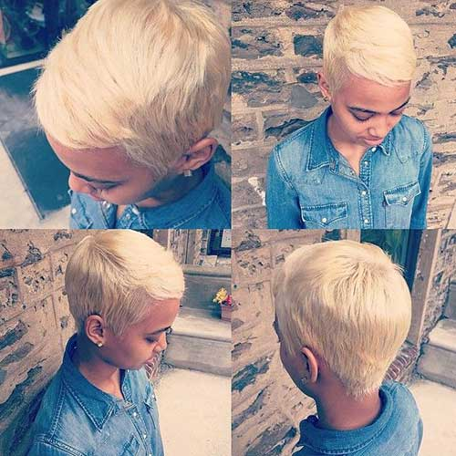 Short Blonde Haircuts-13
