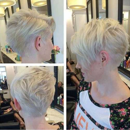 Short Hair Color Ideas-13