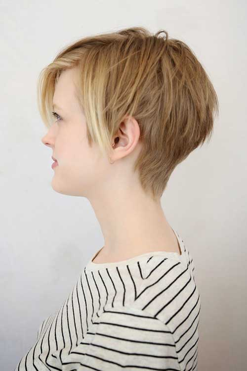 2015 2016 short hair trends hairstyles