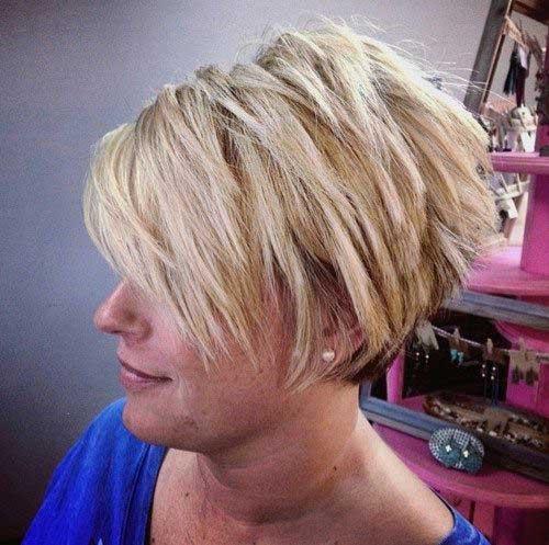 23 perfect Short Pixie Haircuts 2017 – wodip
