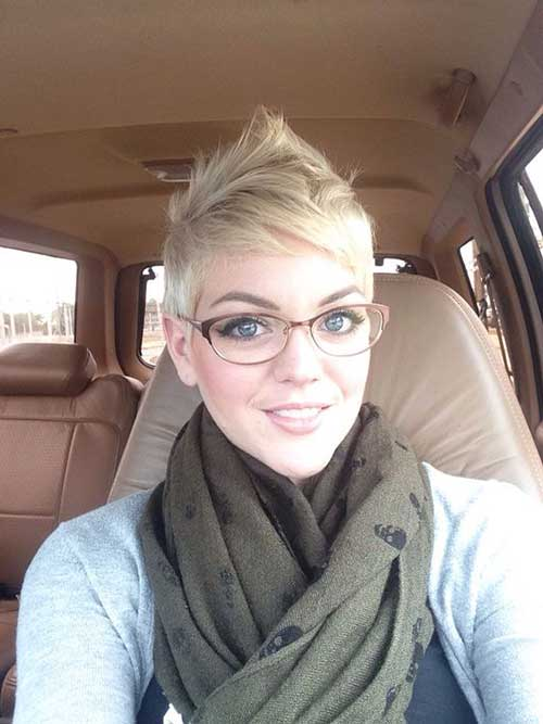 Short Pixie Cuts-15