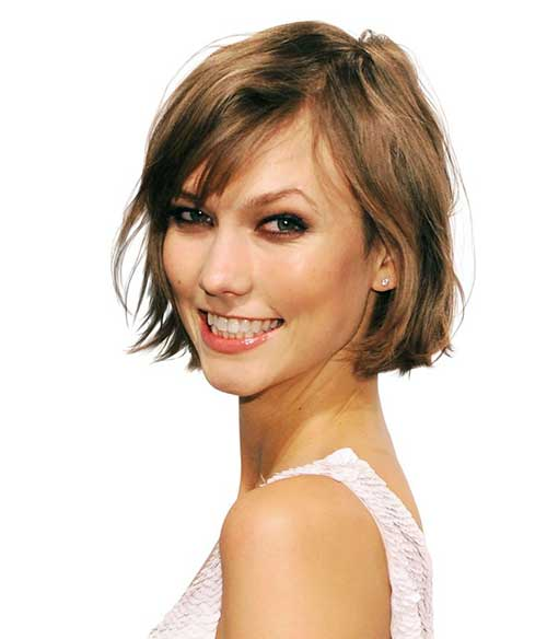 Top 6 Cute Hairstyles For Thin Hair to pin on