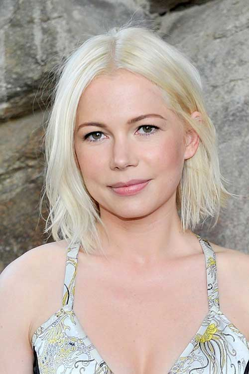 Short Blonde Haircuts-16