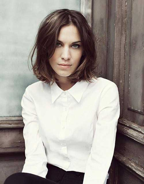 Short Haircuts For Women 2015-16