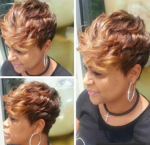 Black Girl Short Haircuts-17
