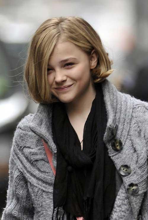 Celebrity Short Hairstyles-19