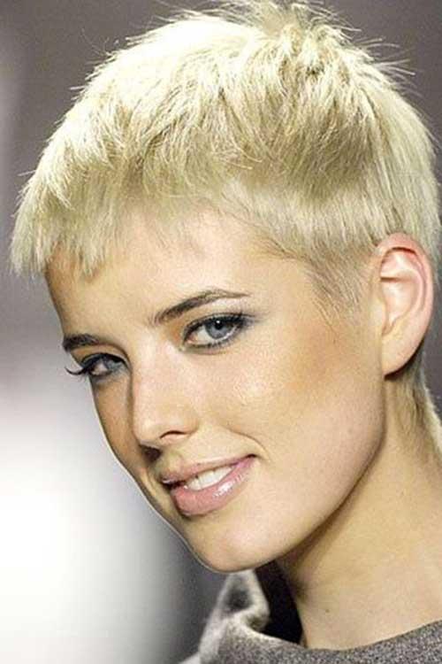 Short Pixie Cuts for Fine Hair-19