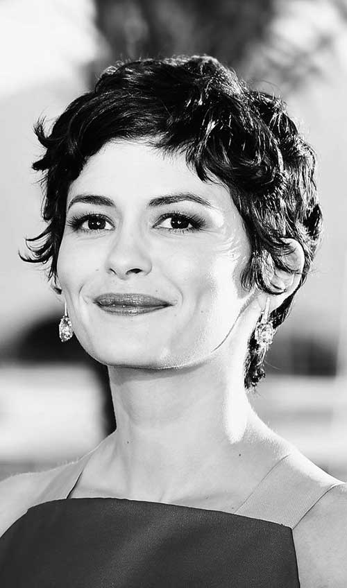 Pixie Cuts for Wavy Hair-20