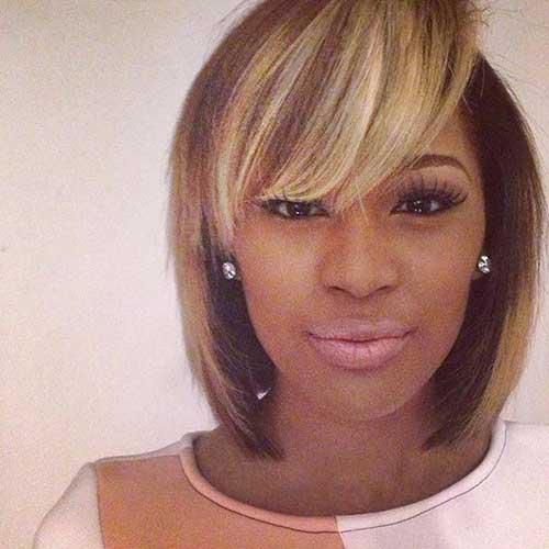 Short Hair for Black Women-20