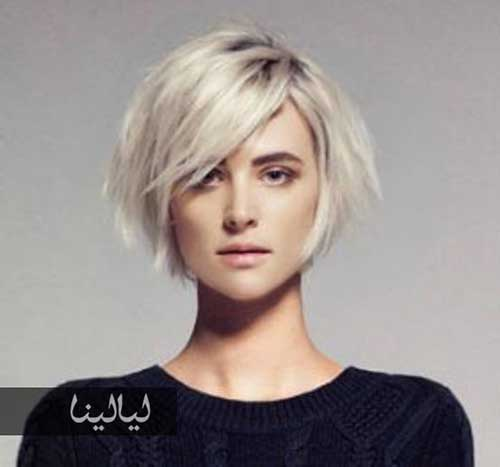 Short Blonde Haircuts-21