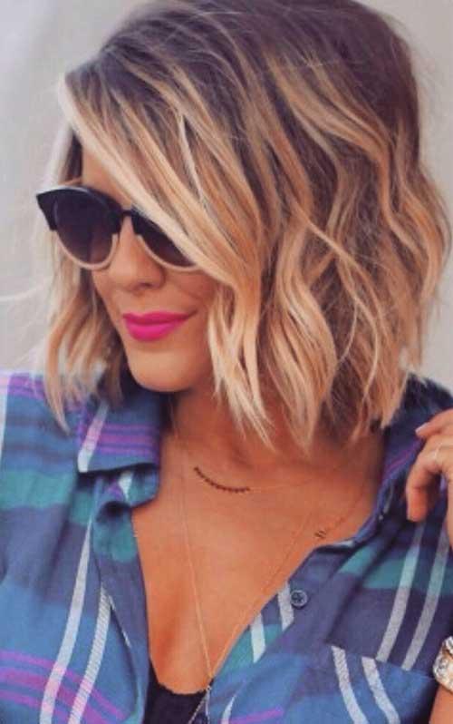 Short Hair Styles 2015-21