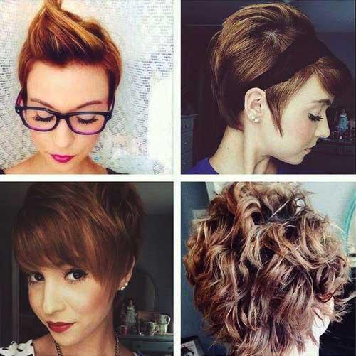 Cute Pixie Haircuts-22