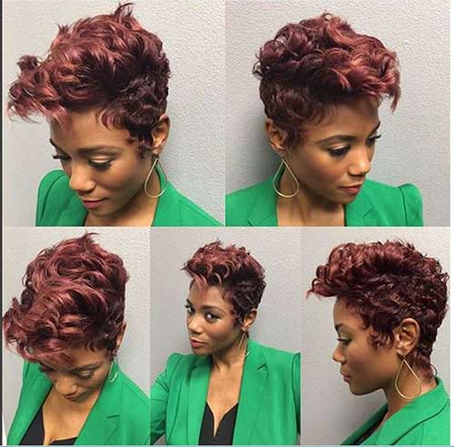 Black Girl Short Haircuts-23