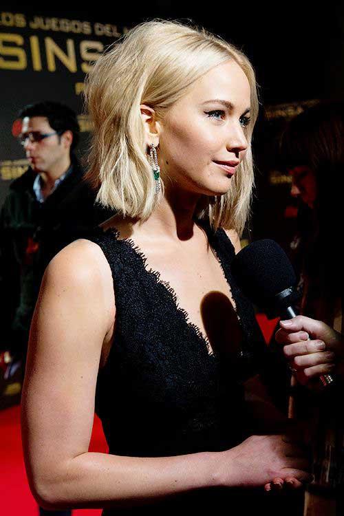 Celebrities Short Hair 2016-23