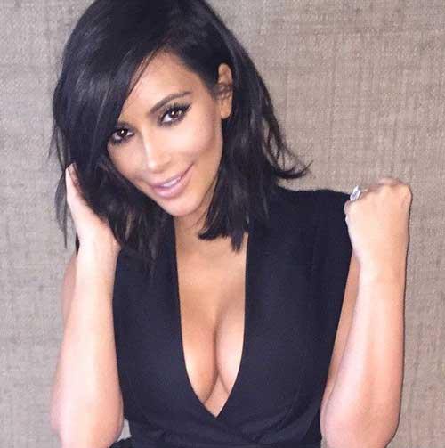 Celebrities Short Hair 2016-24