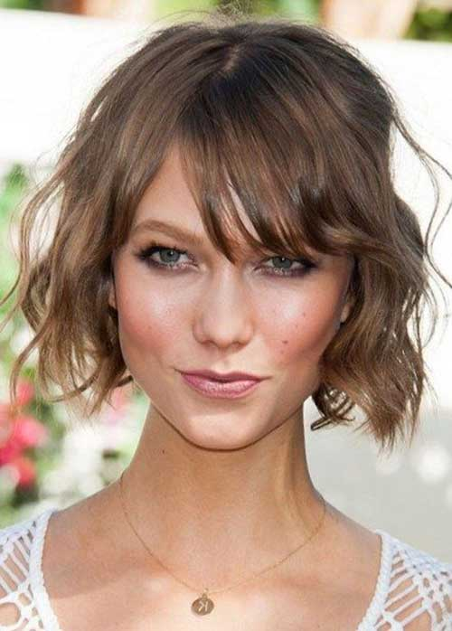 Short Haircuts For Women 2015-24