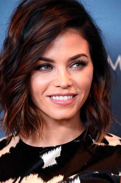Celebrities Short Hair 2016-25