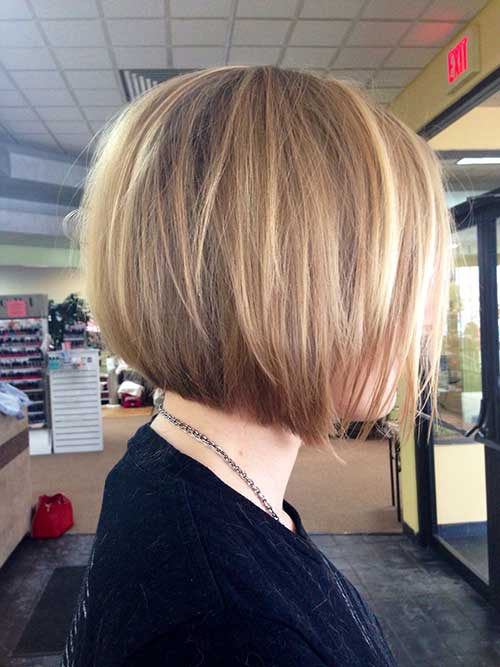 Short Blonde Haircuts-25