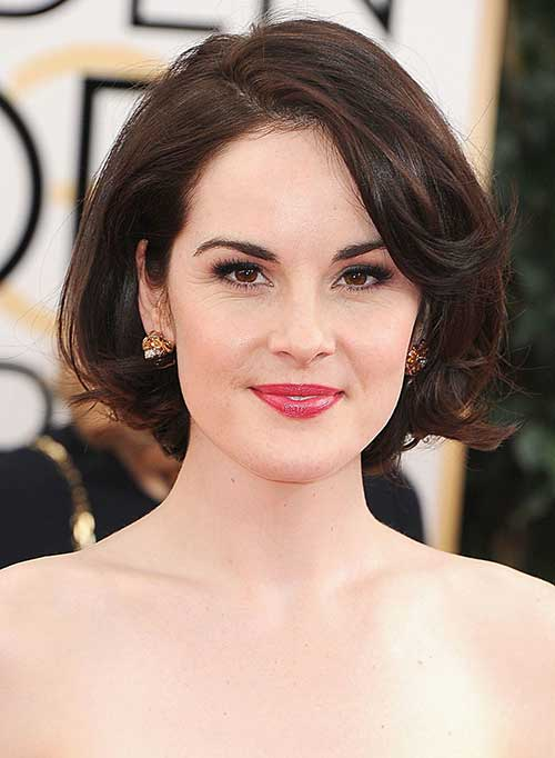 Short Haircuts For Women 2015-25